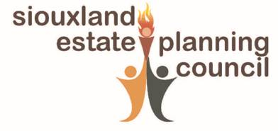 Siouxland Estate Planning Council, Inc.